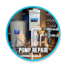 Water Pump Installation & Repair Services