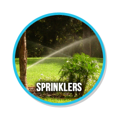 Sprinkler Installation & Repair Services