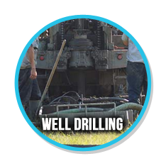 Well Drilling & Repair Services